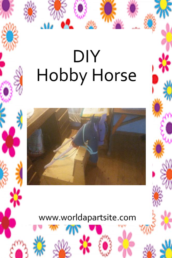 hobby hosre