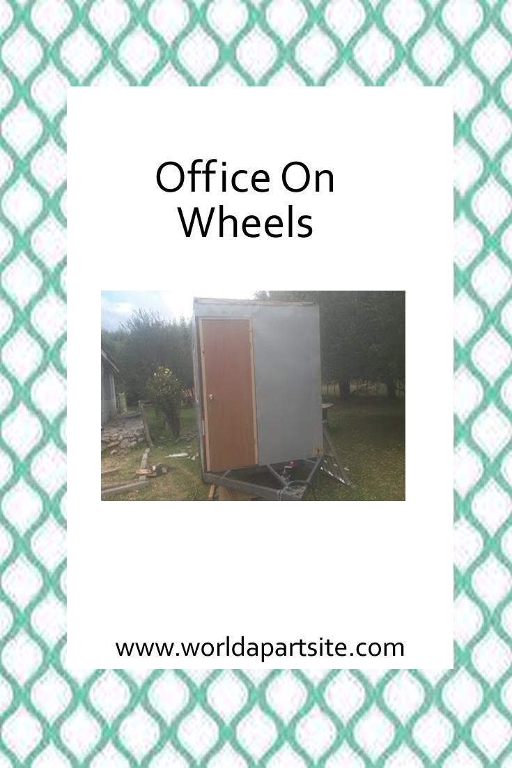 office on wheels